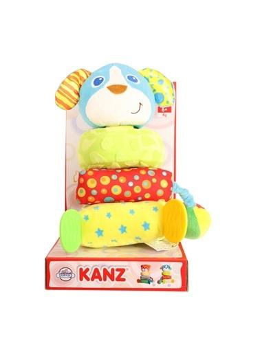 Kanz Sevimli Soft Kule, Köpek 6 Ay+-Kanz